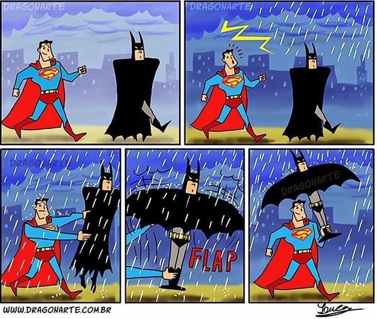 Batparapluie