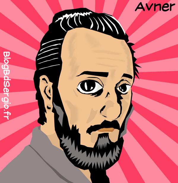 Avner Perez