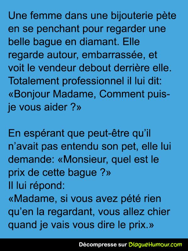 Belle bague