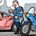 Exces de vitesse