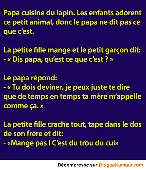 Papa cuisine