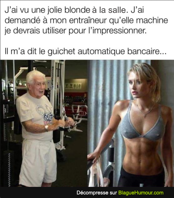 Quelle machine ?